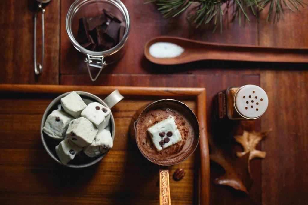 Pot să beau cacao noaptea - Cereale
