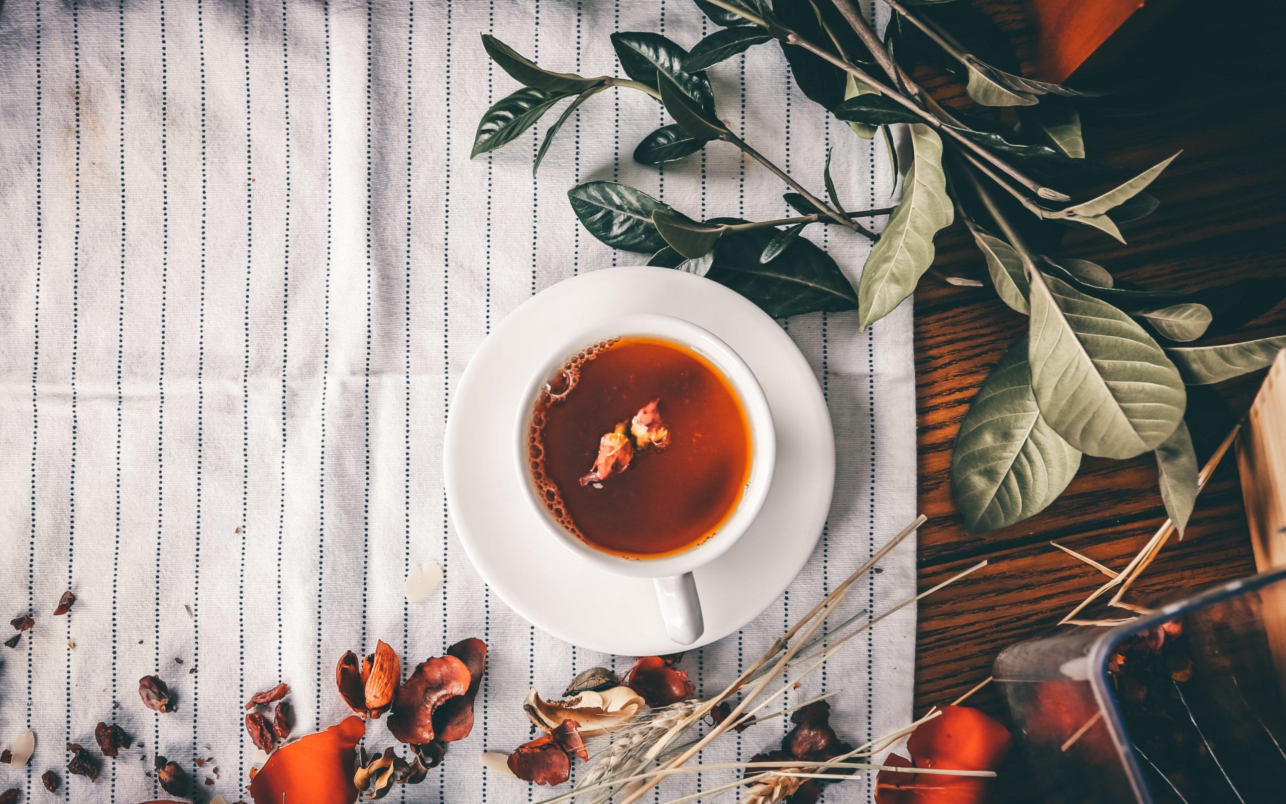 ceaiul american de slăbire din plante medicinale cel mai bun mod de a elimina grăsimea din stoc