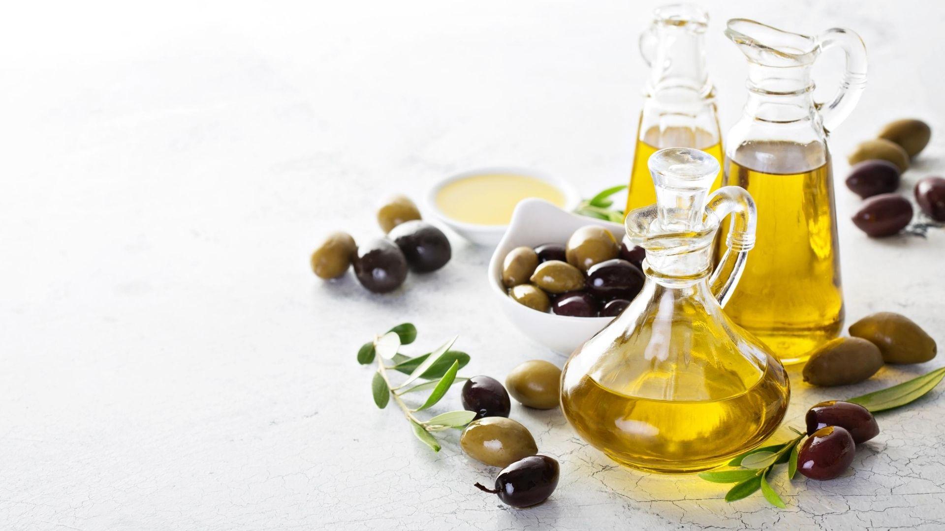 ulei de măsline pentru boala comună